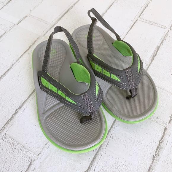 Shoes | Boys Sandals Size 1112 | Poshmark